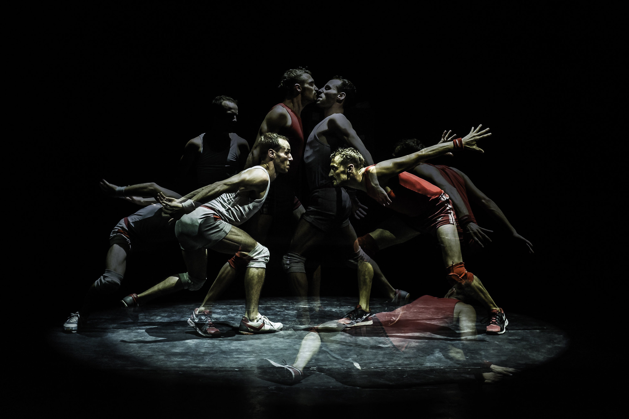 Llegan dos puestas en escena del Festival Internacional de Artes Escénicas al Alarife