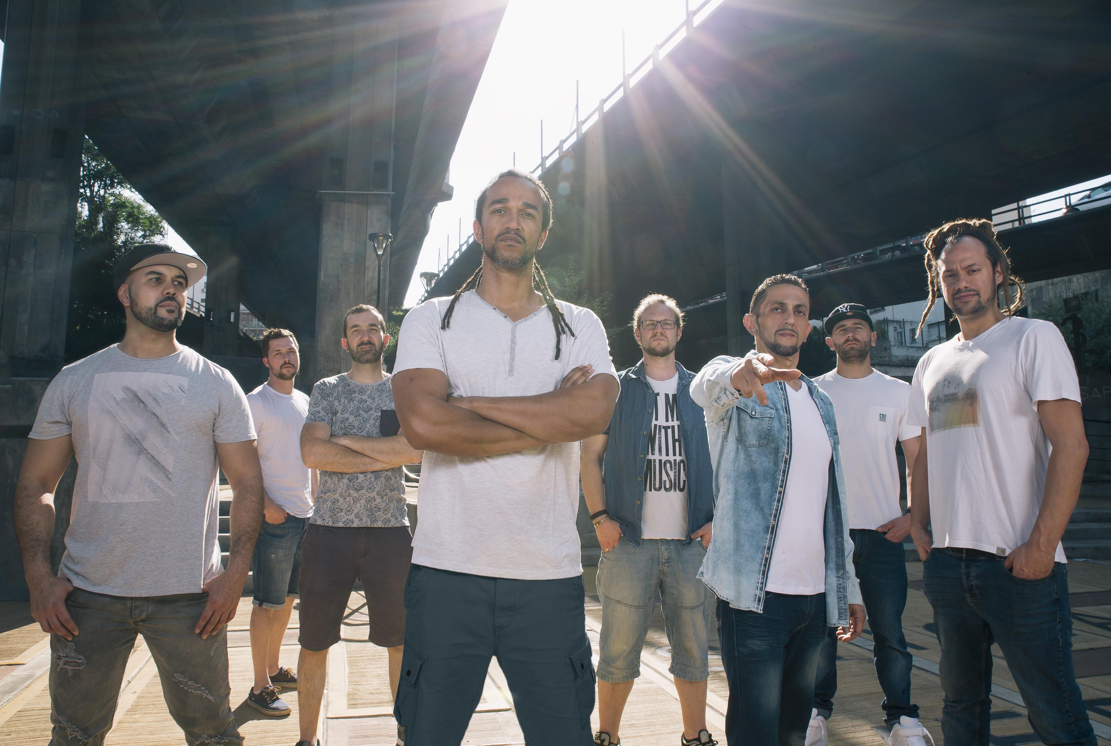 De Francia DUB INC regresa a México con Millions Tour y nuevo álbum