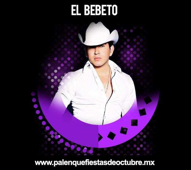 Bebeto / Palenque Fiestas de Octubre 2019
