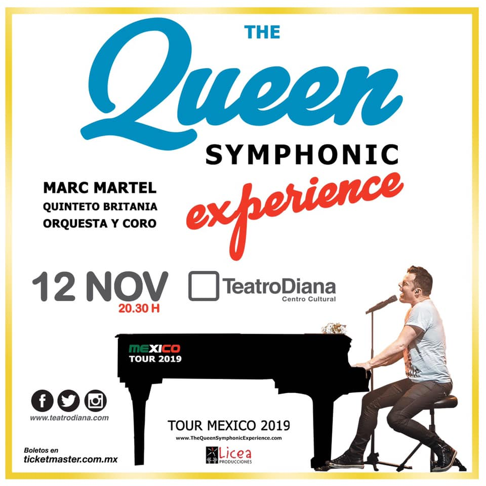 The Queen Symphonic Experience