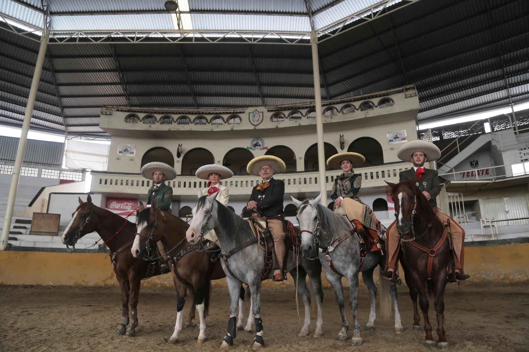 Ejecutivo declara a la Charrería Patrimonio Cultural Inmaterial del Estado de Jalisco