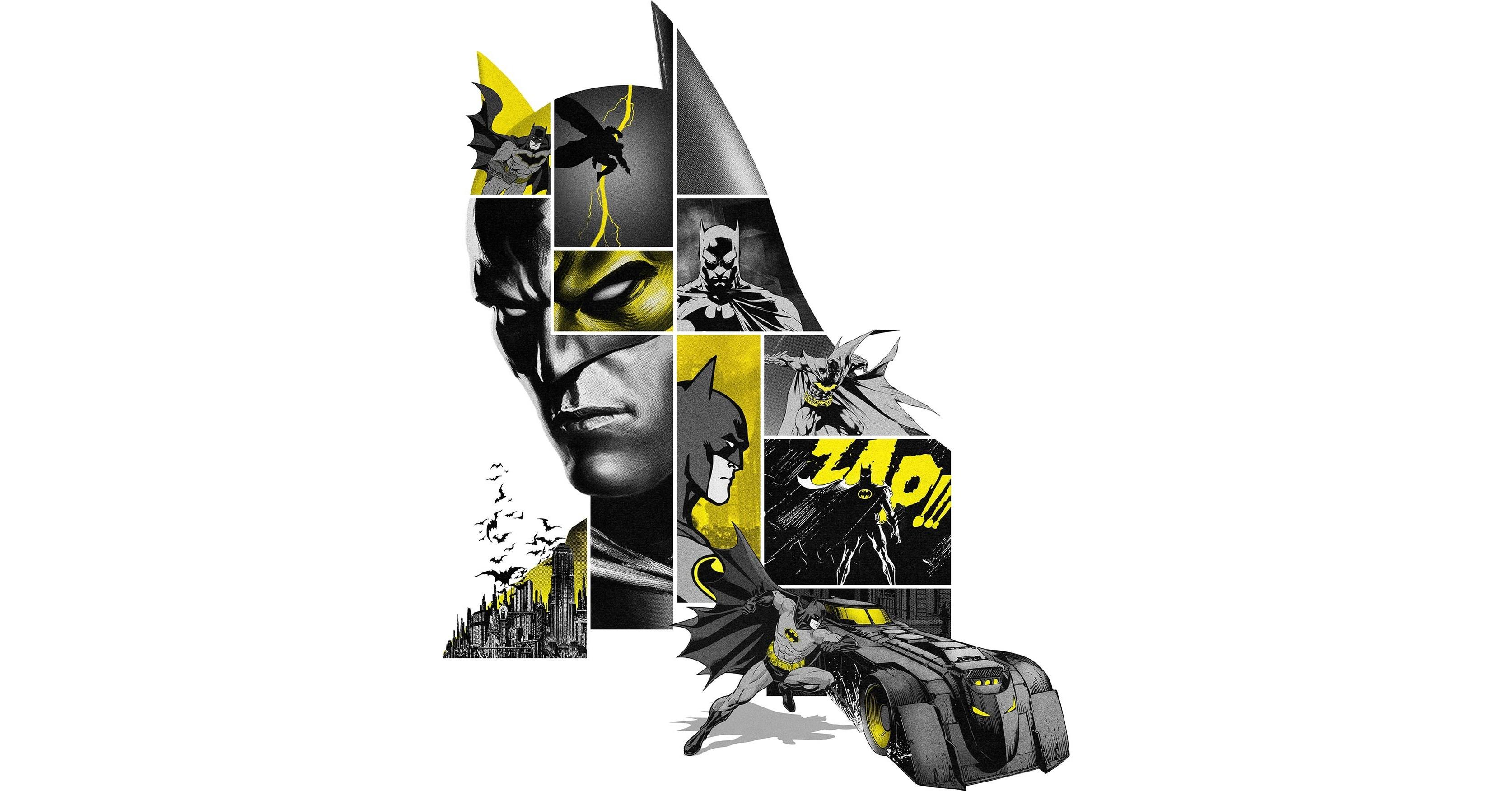 DC enciende la bati-señal alrededor del mundo en honor al dia de Batman