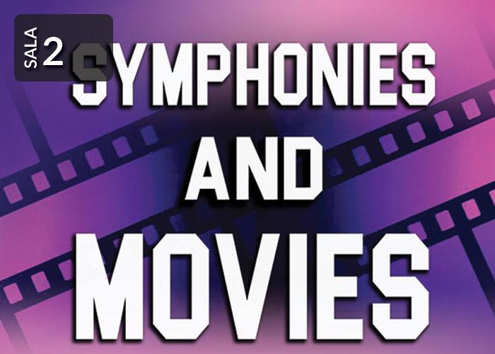 Tec de Monterrey presenta: Symphonies and Movies