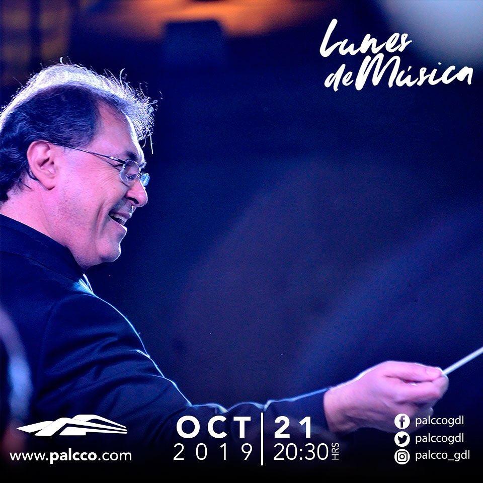 """#CORTESÍAS #DateAlaFuga / Orquesta Independiente """"Música Mexicana"""""""