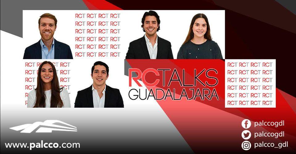 RC Talks