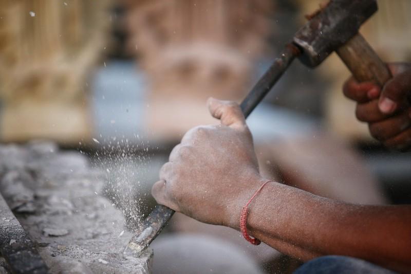 Inicia Concurso Estatal de Labrado de Piedra y Lapidaria