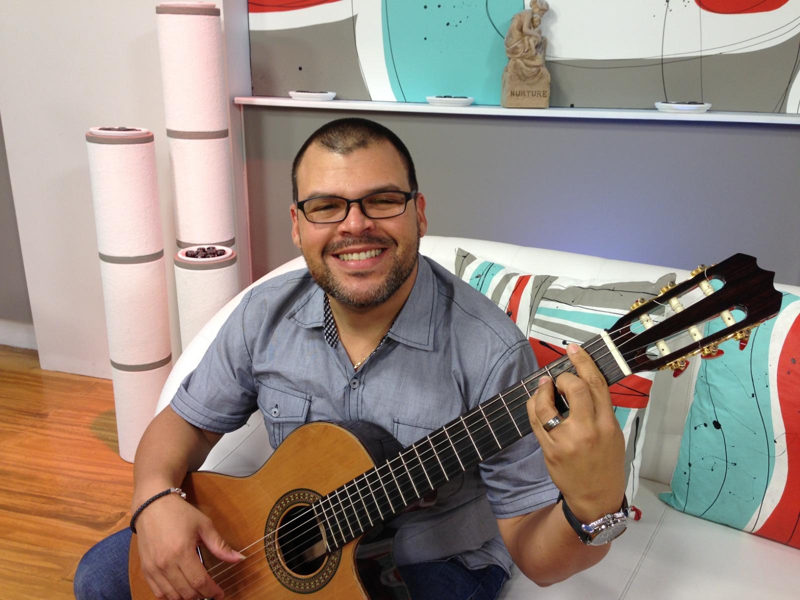 Pedro Juan Rivera se presentan por primera vez en México