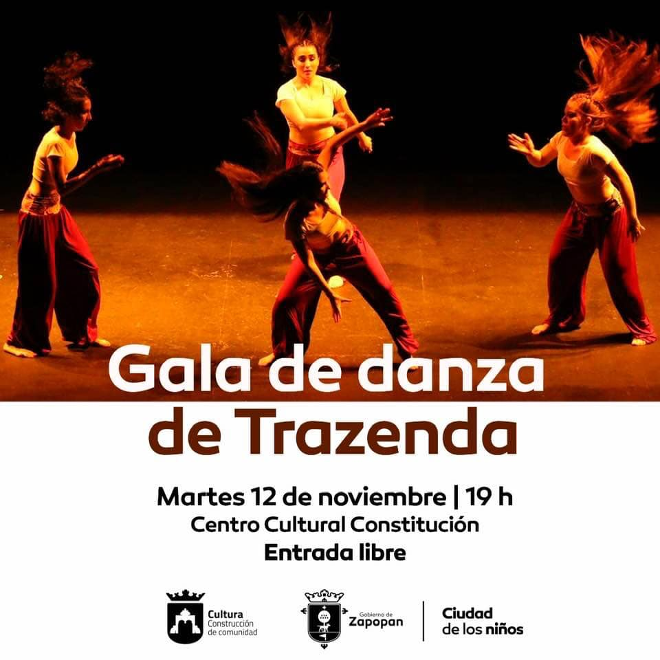 Gala de Danza de Trazenda