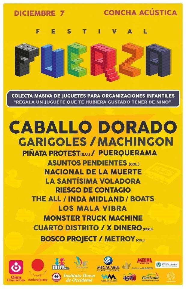 Festival Fuerza