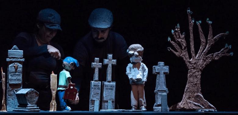 Zapopan invita al Festival de Teatro Callejero