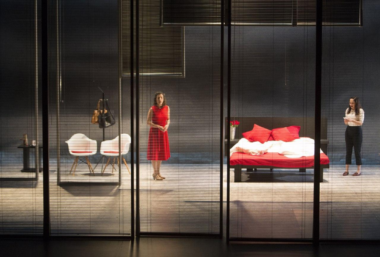 Se presenta, dentro del Ciclo de Clásicos del Teatro Degollado La maté por un pañuelo, versión contemporánea de Otelo de William Shakespeare