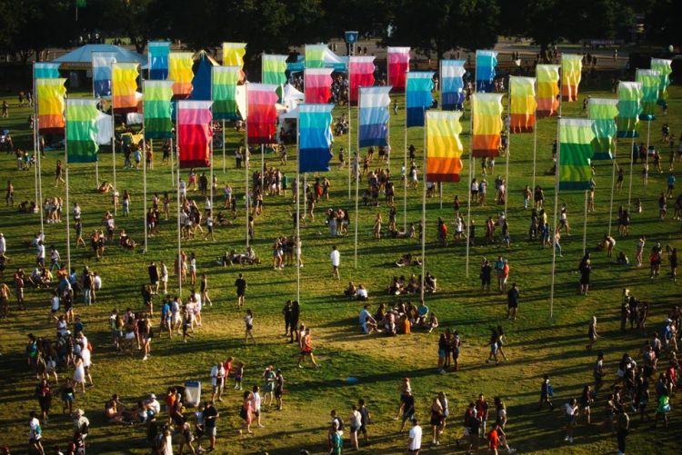 Foto: Austin City Limits Music Festival (ACL)