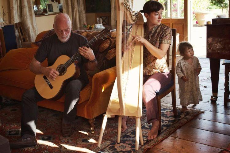 Foto: David Gilmour