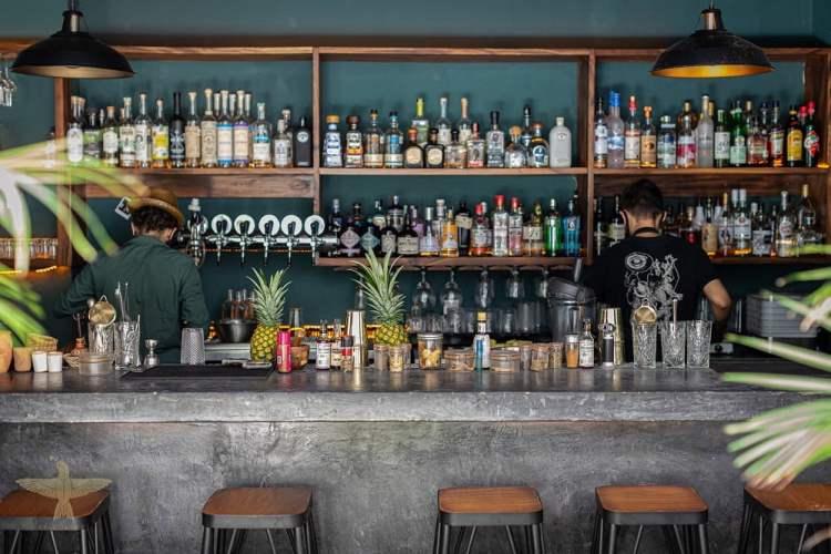 Foto: El Colibrí Bar, Puerto Vallarta