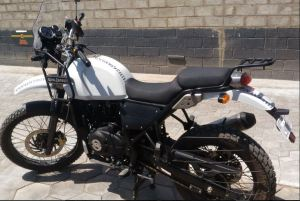 Why to buy Royal enfield himalayan bike