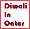 how indians celebrate diwali in doha qatar