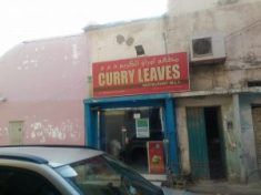 Curry Leaves Restaurant doha qatar