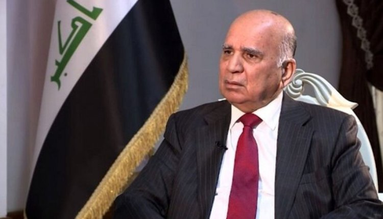 foreign minister: we expect a different approach from the biden administration with the iraqi file 160069630099402400