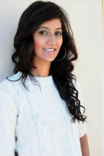 Ameeksha Dilchand #4 Top 10 Women 2014