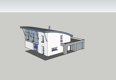 1- 3D Projet