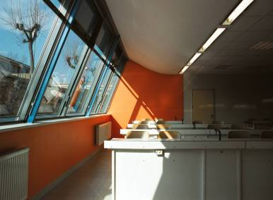 3-élargissement salle de sciences