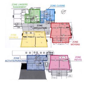 4- Plan d'ensemble des secteurs