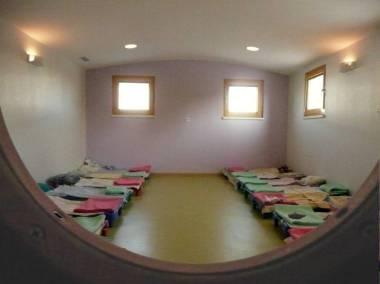 4- Salle de repos