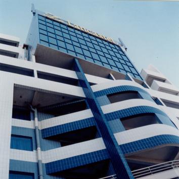 Hôtel 2 étoiles Le Lancastel, St-Denis de la Réunion