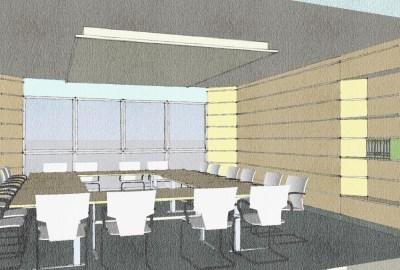 4- Salle de réunion