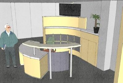 5-3D bureau d'accueil