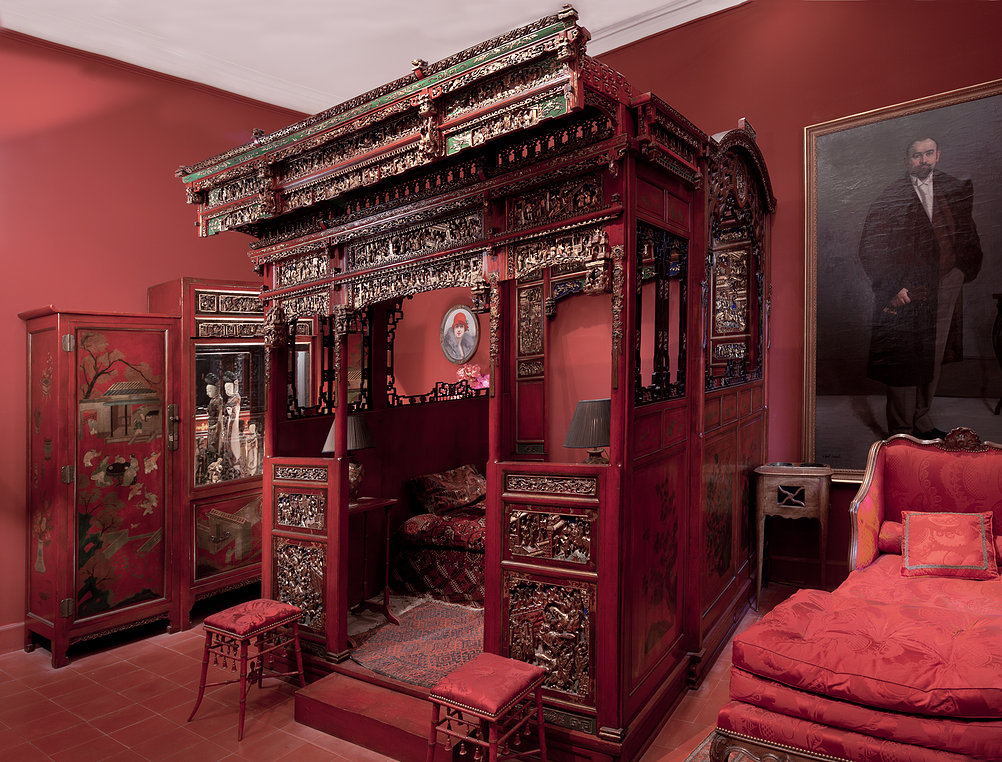 Des collections entre éphémère et permanent : la fondation-musée ...