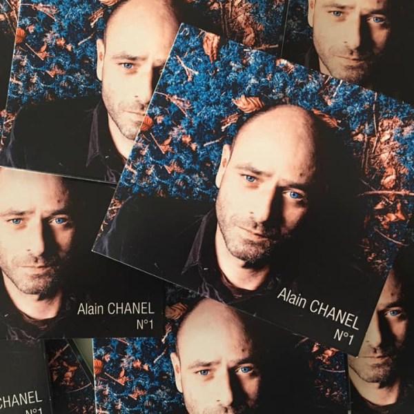 VENTE CD ALAIN CHANEL N°1