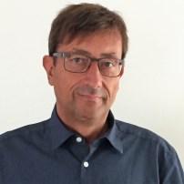 Alain Dierckx, copywriter