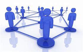 Netwerk, connecties