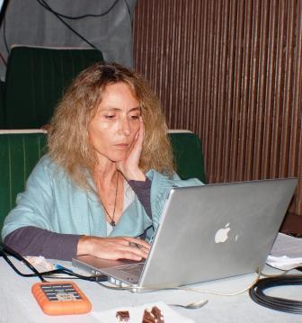 Dominique Aru
