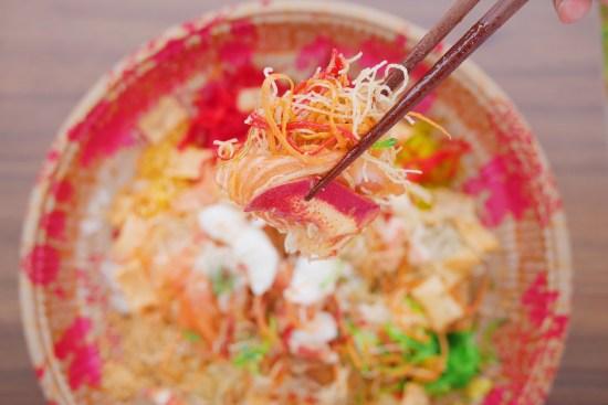 Lobster Yusheng