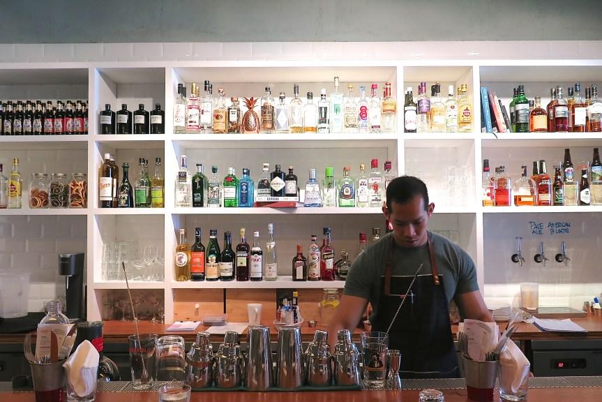 Humpback Bar