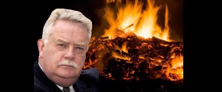 Dominee Holwerda: moderne theologen sollen met de hel