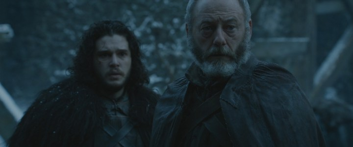 Pinksteren uitgelegd aan de hand van Game of Thrones