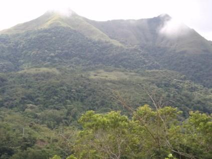 Vista de La Silla