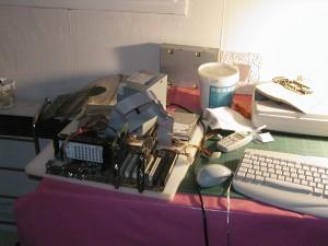 My Pentium one