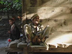 Kalash people