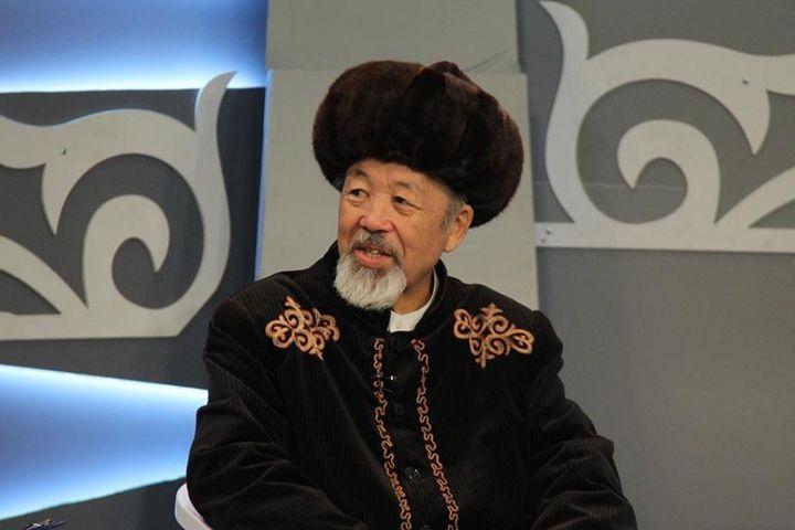 Нурак Абдырахманов, комузчу: «Аталарыбыздын баасындай бир кой деп коем»