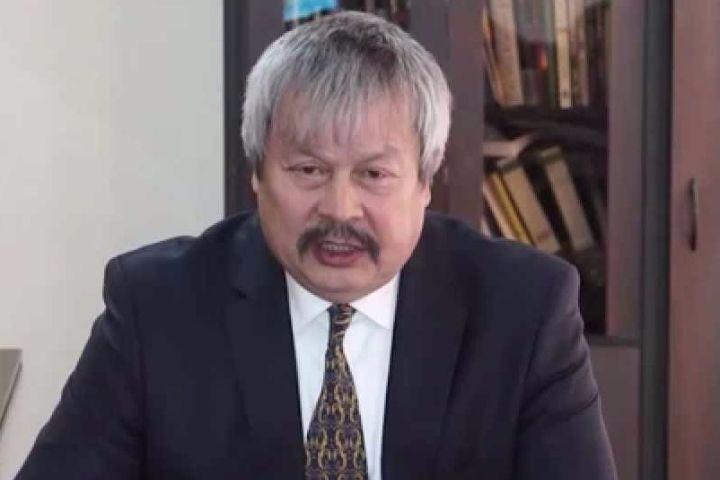 Малиев президенттикке аттанды