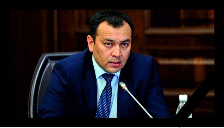 Темир Жумакадыров каза болду