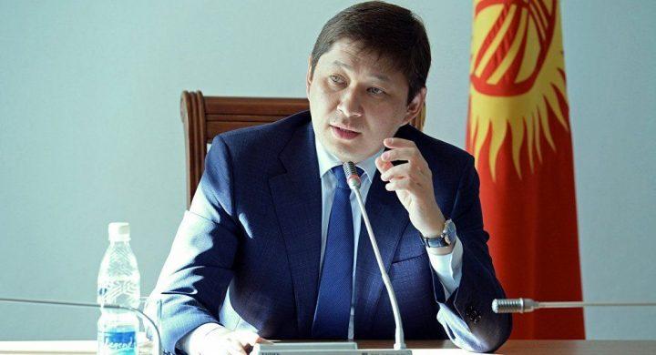 Бүгүн Исаков чек ара маселесин чечүү үчүн Астанага барат