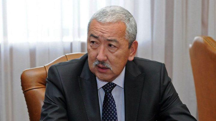 Масалиев Атамбаевдин жарлыгына каршы чыкты