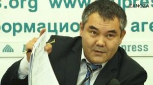Адвокат Улан Жумаков Салянованын ишине юридикалык баа берди