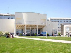 Кыргызстанды шылдыңдаган түрк студенти окуудан чыгарылды!