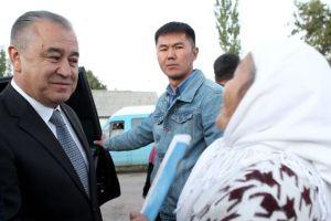 Жакында мунапыс менен Өмүрбек Текебаев эркиндикке чыгабы?